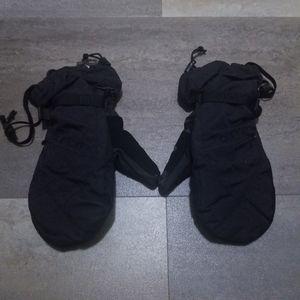 Burton Goretex Snowboard Gloves Mens Medium